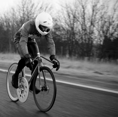 Speed Bike